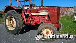 IHC 523S International Harvester Schlepper Traktor McCormick Foto 4