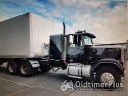 Seltener US Oldtimer Truck SZM Chevrolet Bison . Peterbilt 1979 Chevrolet Bison US Semi Truck Detroit Diesel GMC Foto 8