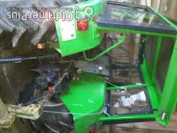 Deutz 6806-S Foto 6