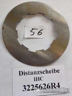 IHC Cormick, Ersatzteile, Schlepperteile, Sortiment B Foto 9