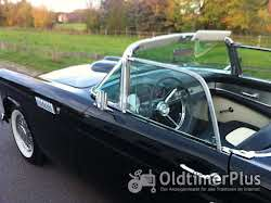 Ford Thunderbird Convertible Foto 2