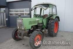 Fendt Farmer 106 S