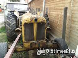 Fordson Powermajor Foto 2