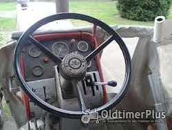 Massey Ferguson 1100 Foto 9
