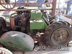 Steyr Type 180 Foto 5