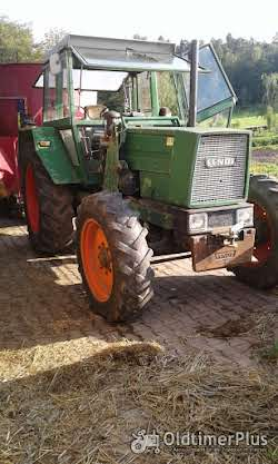 Fendt Favorit 600 LSA /FWA 281 photo 7