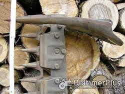 Mörtl Messerbalken Foto 4
