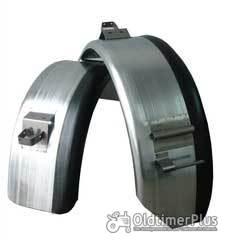 Unimog und MB-Trac Blech und Bremsenteile Foto 5