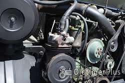Mercedes Unimog 1500 mit Kran, Gesamt nur 7500 KG Foto 11