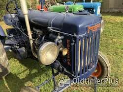 Fordson E27 n Foto 6