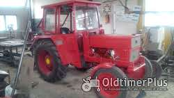 Ursus Universal/UTB 550 Traktor Foto 4