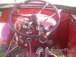 Fahr Traktor Foto 4