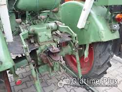 Fendt Dieselross F20H6 photo 3