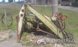 Sonstige Stapellader GT 124/ T 180 Foto 5