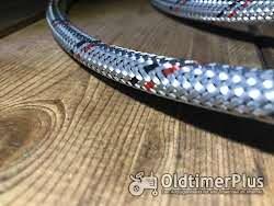 Kraftstoffschläuche Dieselschlauch Silberschlauch Foto 2