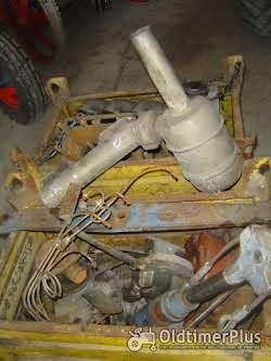Ersatzteile für Hürlimann D50 bis D400 Foto 3