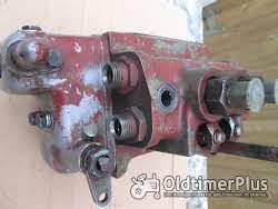 Deutz F2L514 Einspritzpumpe Foto 3