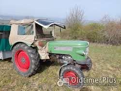 Fendt Farmer 2 Foto 3