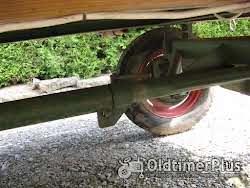 Fendt Brückenwagen Foto 6