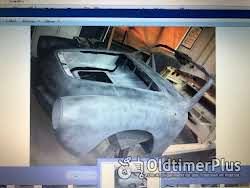VW Karmann Ghia Cabrio 1,2 l Foto 5
