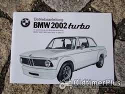 Betriebsanleitung BMW 3.0 CS / CSi 1973 E9 Coupé Foto 6