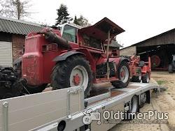 Transporte Überführungen Maschinentransporte bis 15,5to. zum Festpreis Foto 6