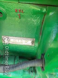 Deutz F2L612/54 foto 3