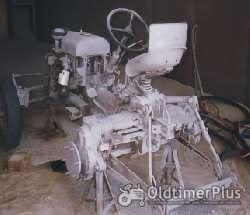lindner Suche Sitzhalterung Lindner JW 15 20 oder BF22 Foto 2