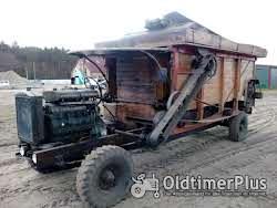 Sonstige Smetryns C4  Selbstfahrende Dreschmaschine Foto 3