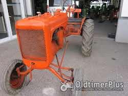 Sonstige Allis Chalmers Traktor photo 3