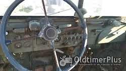 DAIMLER BENZ LG 315 / 4 NATO Foto 13