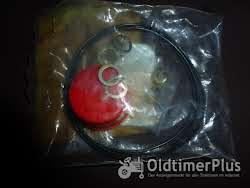 Claas Consul  Ersatzteile für Claas Consul Mähdrescher  Foto 5