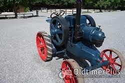 LANZ Lanz Bulldog 12 PS - Originalfahrzeug ! Foto 6