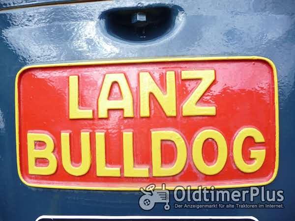 Überführung von Trecker z.b. Lanz Bulldog Eilbulldog Eicher Hanomag Foto 1