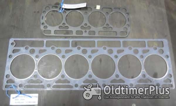 IHC, Zylinderkopfdichtung, D-Serie, 717530R1,  Foto 1