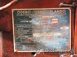 Same O.T.O Melara C 25 R 4 HR Schlepper Foto 2