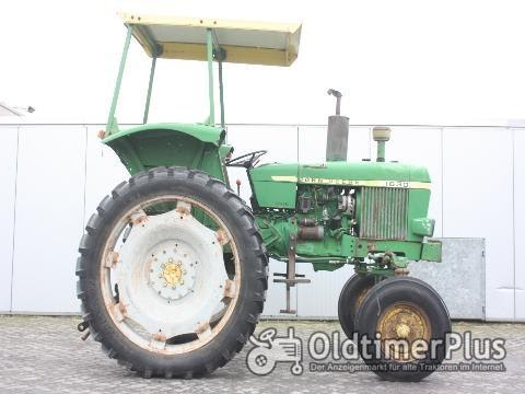 John Deere 1630 High Crop Foto 2