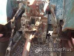 Hanomag Brillant 601 Foto 3