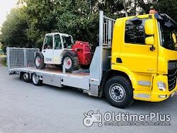 Transporte Überführungen Maschinentransporte bis 15,5to. zum Festpreis Foto 10
