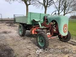 Autre Tractor Multiplex
