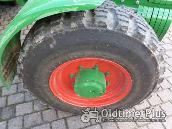 Conti LKW / Unimog Reifen Foto 1