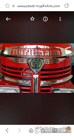 Hürlimann D115
