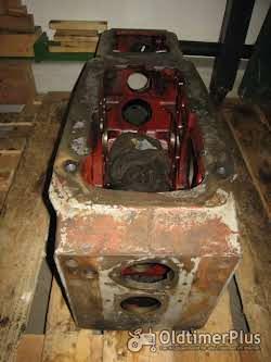 Deutz D5506 Getriebegehäuse ( TW50.1) Foto 3