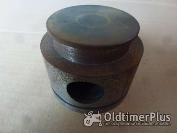 Deutz Kolben für Hydr.Anbau Foto 1