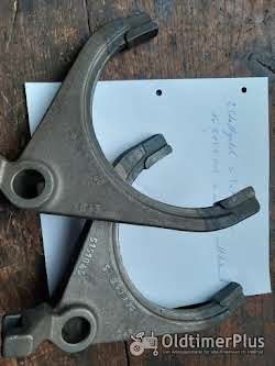 Fiat 2 Schaltgabel für Fiat Schlepper Neu ! Foto 2