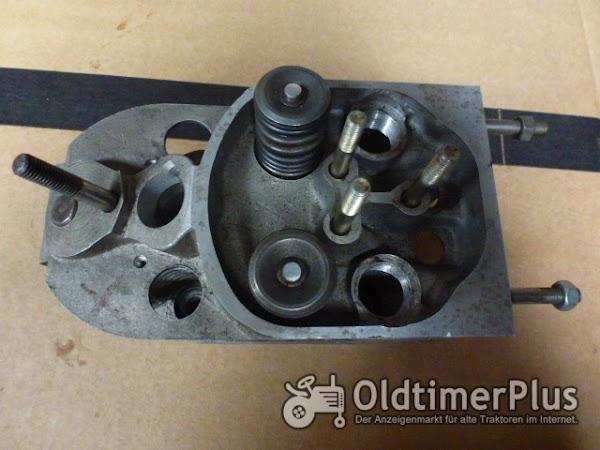 Deutz Zylinderkopf für 912er Motor Foto 1