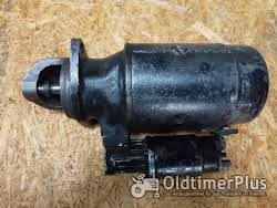 Bosch Anlasser EJD 1/8 12 R 61  z.B. für IHC