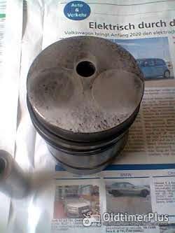 Güldner 2LK-2LKN-3LKN Kolben Zylinder