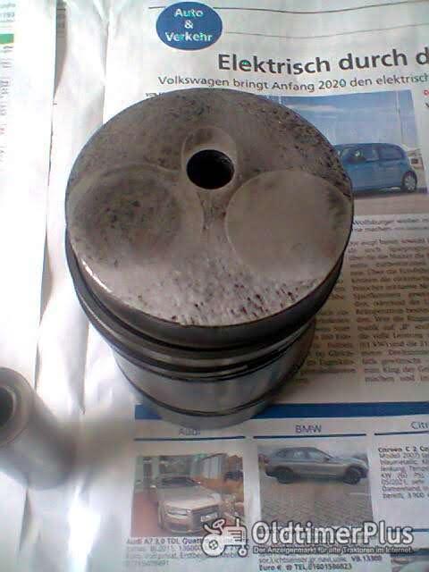 Güldner 2LK-2LKN-3LKN Kolben Zylinder Foto 1
