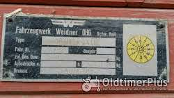 Weidner Ladewagen / Speisermatic Foto 4